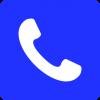 Large telephone