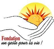 Fondation Un geste pour la vie